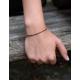 Tennis Armband Bicolor