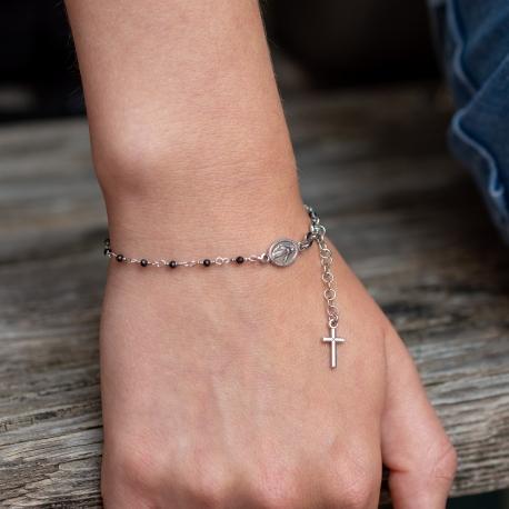 Rosenkranz Armband