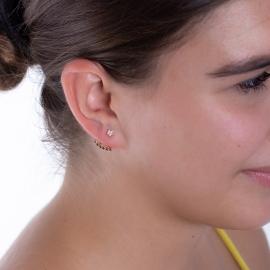 Sternchen Ohrringe