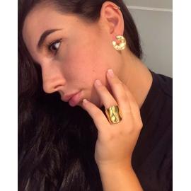 Gloss Boss Ohrringe