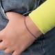 Tennis Armband Pink